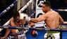 VILDT: Khan vinder comeback på KO efter 40 sekunder: Se den dramatiske afgørelse her