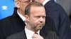 Manchester United-chef til bundklubber: Nedrykning er uundgåeligt