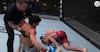 Vanvittig omgang: Bliver KO'et efter blot syv sekunder