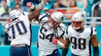 Store problemer i Patriots: To profiler trækker sig fra kommende sæson grundet corona