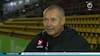'Det er drengenes sejr; de er jo selv med til at lægge taktikken' - FCN-træner efter 4-1 mod mestrene