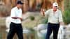 Nicklaus forventer at miste majorrekord til Tiger Woods