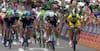 Roger Kluge snyder sprinterne i Giroen