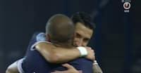 Tørt sparket ind! Di Maria netter for anden gang mod Rennes og bringer PSG foran 3-0