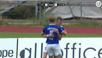 Fremad Amager sejrer mod bundprop - Se begge scoringer her