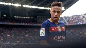 Neymar og FC Barcelona skal mødes i retten