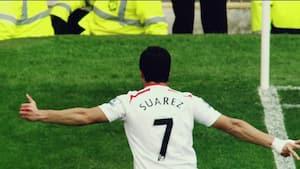 Lækker optakt til Man. United-Liverpool: Se de fede kasser her