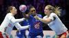 Frygt for uro får håndboldforbund til at flytte EM-kampe
