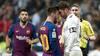Spansk ligaforbund appellerer ny El Clasico-dato