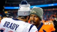 Stor mystik: NFL-stjerne efterforskes af politiet - men ingen ved hvorfor endnu