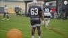Fra Netflix til NFL: Hard Knocks-rookie har noget at bevise