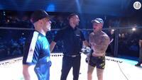 'Du slår som en fucking svans' - Patrick Nielsen sviner Mark O. LIGE efter nederlag