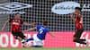 Håbløst forsvarsspil i Bournemouth - måltyven Jamie Vardy slår til