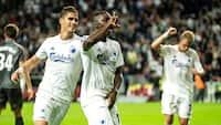 Se FC Københavns returkamp mod Riga på TV3+ og Viaplay