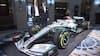 Se billederne: Her præsenterer Mercedes deres 2020-livery