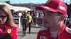 Leclerc om misset podieplads: 'Det var frustrerende'