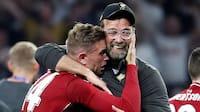 Liverpool-ejer vil forlænge aftale med Klopp efter CL-triumf