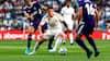 Endnu en til Real Madrid-lazarettet: James Rodriguez skadet i benet