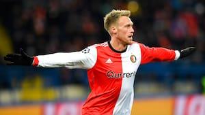 Dansker-dong: Jørgensen bomber videre i Holland - se angriberens scoring fra weekenden her