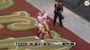 Alle pengene værd: Fullback med vidunderlige hænder - og SMUK touchdown
