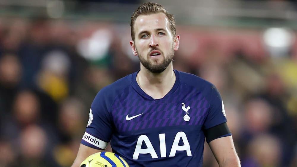 Kane åbner for Spurs-exit: Det er ikke sikkert, jeg bliver her