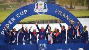 Legendarisk turnering står for døren: Sådan sender vi Ryder Cup