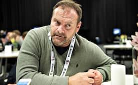Heinz Ehlers forlænger med schweizisk ishockeyklub