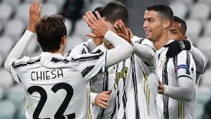 Highlights: Ronaldo lynede i sikker Juve-sejr