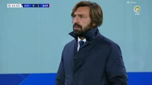 Elkjær voldsomt skuffet over Pirlos Juventus: 'Der er virkelig ikke talent nok til det her niveau'