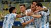 Atletico Madrid henter varm Copa America-vinder - Se ham score i turneringen