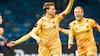 Tre legender hylder dansker-klub for eventyrlig sæson