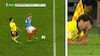Frygtelige tv-billeder: Ung Dortmund-back i forfærdelig soloulykke