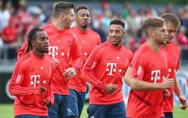 Officielt: Landsholdsspiller forlader Bayern