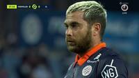 Montpellier i front mod danskerklub efter flabet og fremragende panenka-kasse