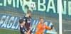 Ups! Uheldig FCK-forsvarer sender bolden i eget net efter vildt Esbjerg-pres - se det her