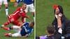 DIREKTE RØDT: Everton-stjerne vanvidsstempler Thiago lige under knæet - se det her