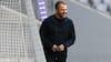 Hansi Flick vil stoppe i Bayern München efter denne sæson