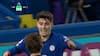 Everton spillet helt tyndt: Chelsea tager føring efter flot angreb