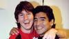 Messi på Maradonas hjemmebane: Kan Barca-stjernen skabe magi i Napoli?