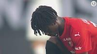 16-årig midtbanespiller stjæler showet: Se Rennes-talents vilde præstation mod PSG-stjernerne