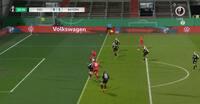 En verden uden VAR: Profil bringer Bayern foran trods offside