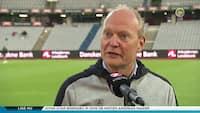Niels Frederiksen om transfervindue: 'CV og jeg er enige om det meste'