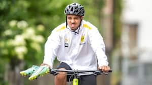 Officielt: Donyell Malen skifter til Dortmund