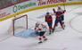 Hvor er det frækt: Montreal-spiller vipper hårdt skud forbi målvogteren - se det flotte mål her