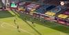 Kommentatorer kan ikke tro deres egne øjne: Arsenal i vild chancekavalkade i slutminutterne