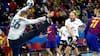 Dansk håndboldkeeper forlader Barcelona og tager retur til Flensburg