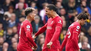 Liverpool brillerer og giver Ranieri en frygtelig start i Watford - se alle målene her