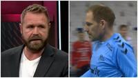 Kiel valgte målmandstræner i topkamp: 'Jeg undrer mig MEGET - en lille falliterklæring'