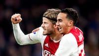 Dagens bedste nyhed: Ajax-spiller er hjemme hos familien efter langt komaforløb
