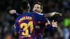 Se Ansu Fatis Champions League-højdepunkter fra 2020/21-sæsonen